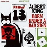 Born Under a Bad Sign (180g VI) [Vinyl LP]