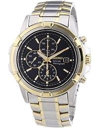 Seiko Solar, Men's Wrist Watch