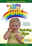 My Baby Can Talk: Exploring Signs [Import USA Zone 1]