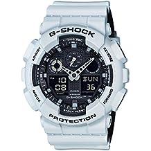 RELOJ CASIO G-SHOCK GA-100L-7A