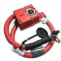 Fanmuran 5/Gang LED Interruttore a bilanciere pannello auto marine interruttore 12/V//24/V blu