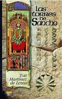 Las torres de Sancho (Abra) de [Garcia, Toti Martinez de Lezea]