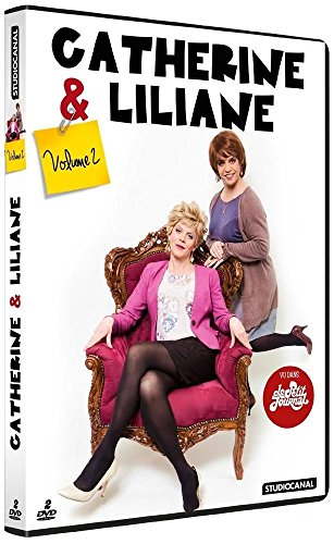 Catherine & Liliane : La revue de presse - Volume 2 [Édition 2 DVD]