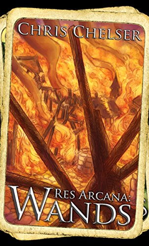 free kindle book Res Arcana: Wands