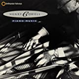 Cowell: Piano Music (Selected