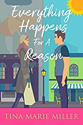 Everything Happens for a Reason (The Hamptons Book 1)