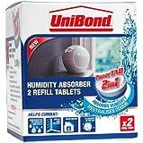 UNIBOND Humidity Absorber Refills - Small