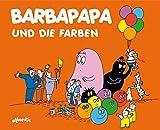 Barbapapa und die Farben