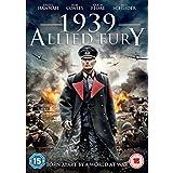 1939 - Allied Fury