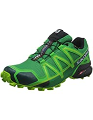 Salomon Herren Speedcross 4 Gtx Traillaufschuhe