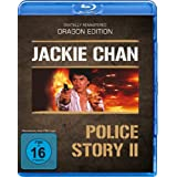 Police Story 2 (Dragon Edition) [Blu-ray]