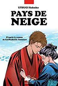 Pays de neige Edition simple One-shot