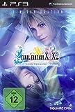 FINAL FANTASY X/X - 2 HD Remaster Limited Edition - [PlayStation 3]