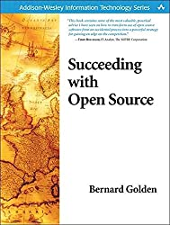 [(Succeeding With Open Source)] [By (author) Bernard Golden] published on (August, 2004)