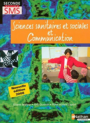 SCIENCES SANIT SOC COM OPT SMS