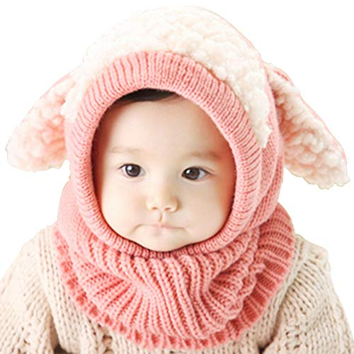 Lutateo Winter Baby Hats, Toddle...