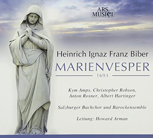 Vêpres Mariales & Sonates