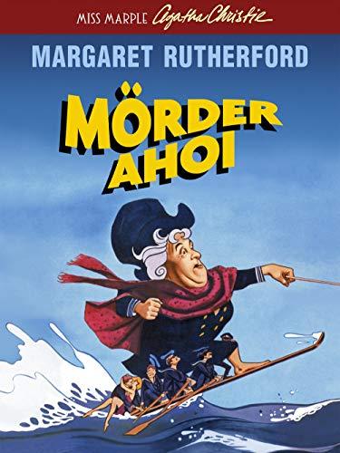 Miss Marple: Morder Ahoi [dt./OV] - Gefühl Fett