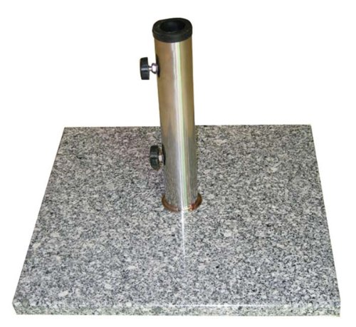 Hamble Distribution ltd BB-UB114 - Sombrilla para patio