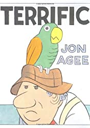 Terrific (New York Times Best Illustrated Children's Books (Awards))