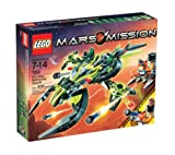 LEGO legoâ ® März Mission EXT Alien Mothership Assault - LEGO