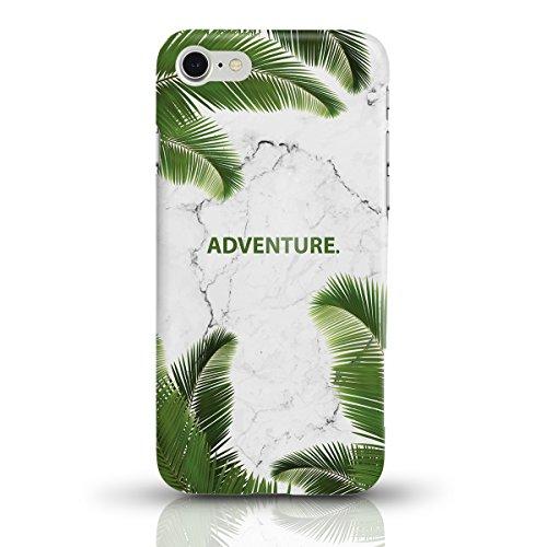 """JUNIWORDS Handyhüllen Slim Case für das iPhone 6/6s - """"Travel"""" - Handyhülle, Handycase, Handyschale, Schutzhülle für Ihr Smartphone Adventure"""