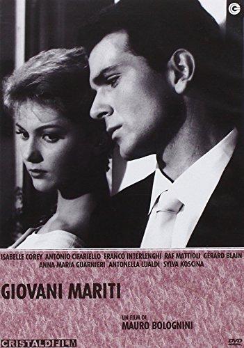 Bild von Giovani mariti [IT Import]