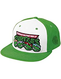 Casquette 'Teenage Mutant Ninja Turtles' - Logo