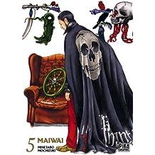 Maiwai Vol.5