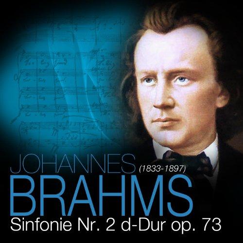 Johannes Brahms: Sinfonie Nr. 2 D-Dur op. 73