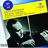 David Oistrach - Violin Concertos (2 CDs)
