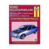 Ford Falcon/Fairlane Australian Automotive Repair Manual: 1994 to 1998 (Haynes Automotive Repair Manuals) by Jeff Killingsworth (1999-12-06)