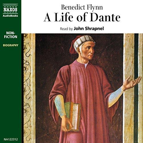 A Life of Dante  Audiolibri