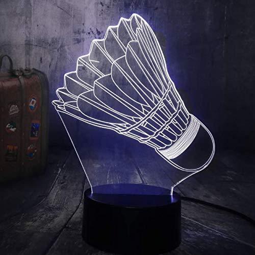 Zoom IMG-2 sports badminton novit 3d led