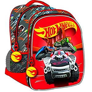 Hot Wheels 349-24054 – Mochila