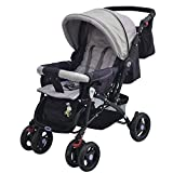 Kinderwagen DHS 709 Elements lila