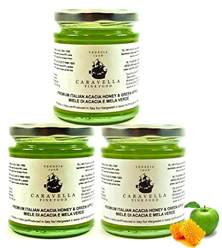 pack-of-3-save-on-shipping-cost-caravella-premium-acacia-honey-green-apple-fresh-fruit-raw-organic-w