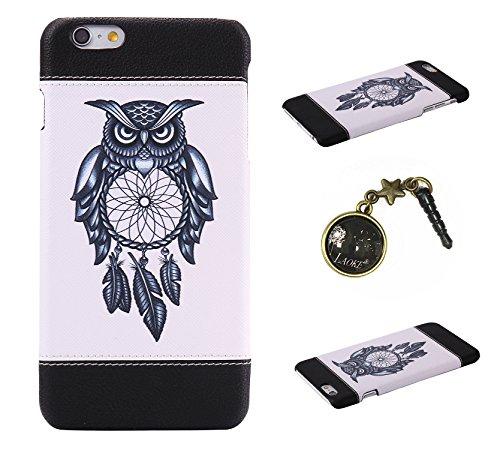 TPU Silikon Schutzhülle Handyhülle Painted pc case cover hülle Handy-Fall-Haut Shell Abdeckungen für Smartphone Apple iPhone 6 6S+Plus (5.5 Zoll)+Staubstecker (11AC) 12