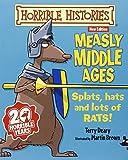 Terry Deary Libri per bambini sull'esplorazione del mondo