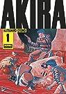 Akira Edición original 1 par Otomo