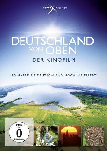 Bild von Deutschland von oben - Der Kinofilm