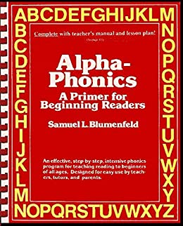 Alpha-Phonics: A Primer for Beginning Readers (English Edition ...