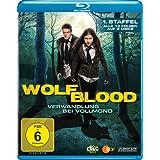 Wolfblood - Verwandlung bei Vollmond - Staffel 1 (2 Discs) [Blu-ray]