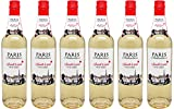 Paris Seduction Vin de France Süß Weißwein (6 x 0.75 l)