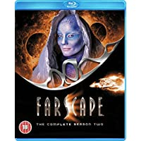 Farscape - The Complete Season 2