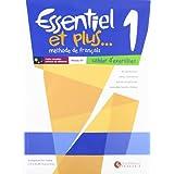 Essential Et Plus 1 Etiqueta Cod Barras
