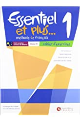 Descargar gratis Essential Et Plus 1 Etiqueta Cod Barras - 9788492729289 en .epub, .pdf o .mobi