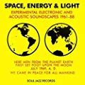 [Soul Jazz Records Presents] Space, Energy & Light: Experimental Electronic And Acoustic Soundscapes 1961-88 - low-cost UK light store.