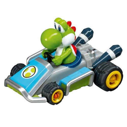 Carrera 20061268 - Go - Mario Kart 7 - Yoshi
