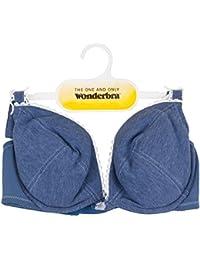 Wonderbra - Sujetador básico - para mujer